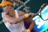 Venus Williams rời giải, các tay vợt trẻ thắng lớn