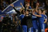 Ngược dòng ngoạn mục, Chelsea giành vé vào bán kết Champions League