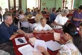 Đề xuất nâng tuổi nghỉ hưu thêm 2-5 năm