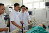 Vụ tai nạn thảm khốc ở Sa Pa: Xác định danh tính 8 người tử nạn