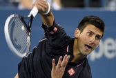 Big Four đại chiến: Murray thất trận trước Djokovic