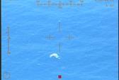 """""""Mắt thần"""" CASA-212 chụp được đốm trắng khác lạ trên mặt biển"""