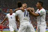 Chúc mừng bạn Quang Thuận Minh trúng thưởng trận Tây Ban Nha – Chile
