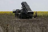 Nga cảnh báo Ukraine sau vụ bắn pháo