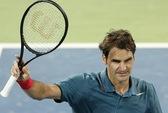 """Wawrinka bại trận, """"tàu tốc hành"""" Federer thẳng tiến bán kết"""