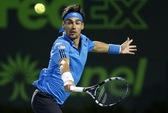 Rome Open 2014: Nishikori rút lui, các tay vợt chủ nhà