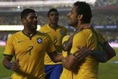 Brazil: Đội bóng đắt giá nhất World Cup 2014