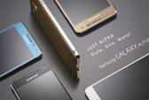 Thêm ba điện thoại vỏ thép từ Samsung