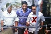 Giải cứu thành công con tin: Giám đốc Công an Hà Nội thuyết phục kẻ bắt cóc