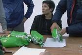 Giấu 5 kg ma túy trong loa vượt biên từ Trung Quốc về Việt Nam