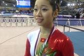 Phan Thị Hà Thanh giành HCV Cúp thế giới