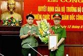 Hà Nội: Cựu Trưởng Phòng CS hình sự làm Phó Giám đốc Công an