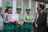 LĐLĐ TP Hà Nội: Xây dựng 52 mái ấm CĐ