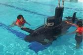 """Doanh nghiệp Việt Nam """"để mắt"""" đến tàu ngầm Yết Kiêu 1"""