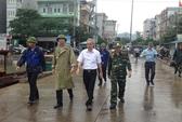 Hoãn họp HĐND tỉnh, dốc toàn lực chống bão Kalmaegi