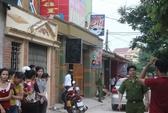 Nữ sinh viên bị người yêu đâm chết tại quán karaoke