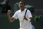 Nadal thua sốc tay vợt 19 tuổi Nick Kyrgios ở Wimbledon