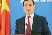 Yêu cầu Campuchia xử nghiêm phần tử cực đoan đốt cờ Việt Nam