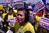 Philippines kêu gọi đoàn kết với Việt Nam để chống Trung Quốc