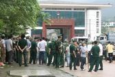 Vụ nổ súng kinh hoàng tại cửa khẩu, 7 người thiệt mạng