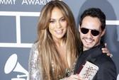 Jennifer Lopez chính thức ly dị Marc Anthony