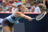Tan tác dàn sao Rogers Cup 2014: Djokovic và Sharapova bị loại