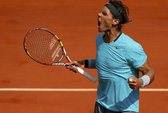 """Nadal: Hạng 5 và nỗi lo mất ngôi """"vua"""