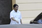 Xử bầu Kiên: Ông Nguyễn Bá Thanh đến toà nghe các bị cáo bào chữa