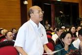 Quốc hội muốn giảm lệ thuộc kinh tế Trung Quốc
