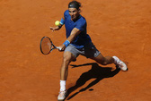 Rome Open 2014: Federer, Djokovic cùng trở lại