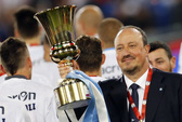 CĐV bị bắn, chung kết Cúp nước Ý suýt bị hoãn