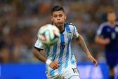 M.U hoàn tất hợp đồng với Rojo, á quân World Cup