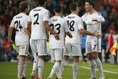 Ronaldo lập cú đúp đẹp, Real Madrid hạ đo ván Osasuna