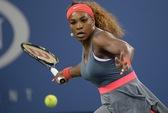 Serena lần đầu vào tứ kết, Djokovic chờ đại chiến Murray