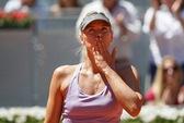 """""""Búp bê Nga"""" Sharapova tự tin trở lại WTA Finals"""