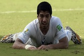 Sốc: Suarez bị cách ly khỏi các hoạt động bóng đá 4 tháng