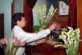 Thủ tướng dâng hương tưởng niệm Chủ tịch Hồ Chí Minh