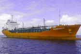 Tàu Cảnh sát biển đã tiếp cận được tàu Sunrise 689