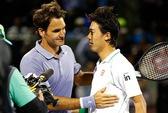 Quật ngã Federer, Nishikori tiếp tục lập kỳ tích
