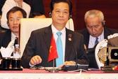 Thủ tướng: Việt Nam kiên quyết bảo vệ chủ quyền quốc gia
