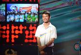 Nguyễn Trọng Nhân vô địch Đường lên đỉnh Olympia