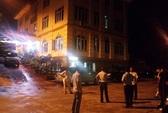"""Hàng trăm cảnh sát đột kích bắt """"trùm"""" buôn gỗ khét tiếng Minh Sâm"""