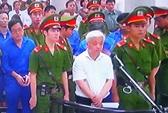 Tuyên phạt Nguyễn Đức Kiên 30 năm tù, khởi tố 2 vụ án hình sự
