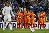 Nóng bỏng Liga: Atletico thua sốc, Real bị cầm hòa
