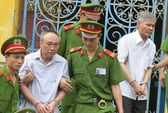 Nguyên TGĐ bị kết án tử hình lại bị đề nghị truy tố
