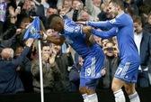 """Samuel Eto'o chọc quê Mourinho với vũ điệu """"ông già ghi bàn"""""""