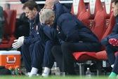Arsene Wenger và nỗi buồn thứ 1.001 ở Arsenal