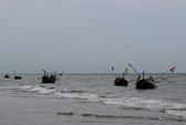 Xô xát trên biển, 1 ngư dân mất tích
