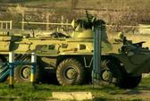 Ukraine tố Nga đã sẵn sàng tấn công