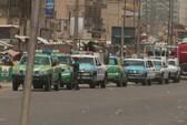 Iraq: Đánh bom hàng loạt ở Baghdad, ít nhất 15 người thiệt mạng